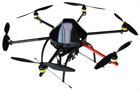 Airspace Risk Management System | Drone Flight Planning