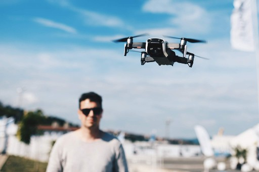 Some Key Improvements That Are Needed In The Drone Industry