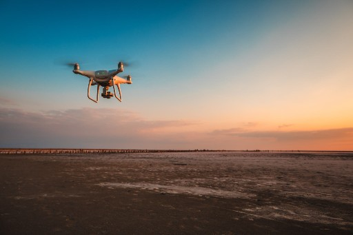How Does UAV Software Make Drones More Powerful?